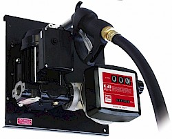 Wall Mounted Diesel Pump