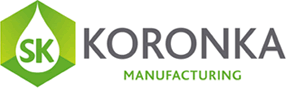 Welcome to Koronka Manufacturing Ltd.